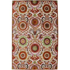 Tallo String Theory Tinda Sunset Area Rug