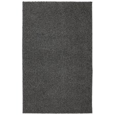 Urban Retreat Earth Gray Area Rug