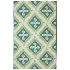 Summer Splash Area Rug
