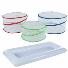 4 Piece Perfect Picnic Set