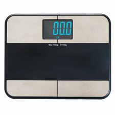 Bluetooth 4.0 Weight Scale