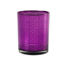 Stresa Glass Votive (Set of 3)