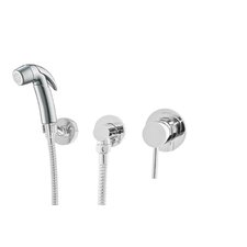 Bidet Pressure Balance Hand Shower Kit