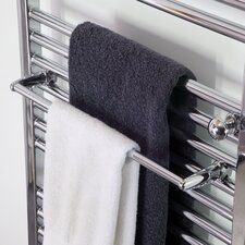 Denby Wall Mounted Towel Rack