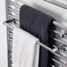 "Denby 24"" Wall Mounted Towel Bar"