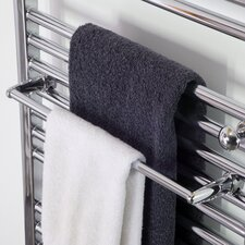 "Denby 30"" Wall Mounted Towel Bar"
