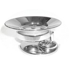 Cantori Free Standing Metal Soap Dish
