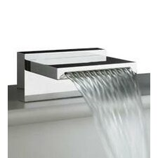 Quarto Deck Mount Tub Spout Trim