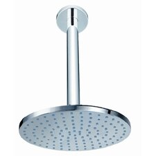 Opera Round Ceiling Mount Rain Shower Head