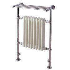 Leadon Floor Mount / Wall Mount Hydronic/ Electric Towel Warmer