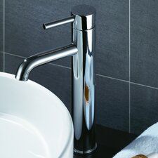 Opera Single Hole Vessel Sink Faucet with Single Handle