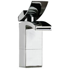 Quarto Vessel Bathroom Faucet