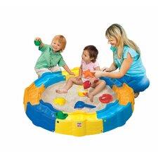 13 Piece Sand N Play Build a Box Set