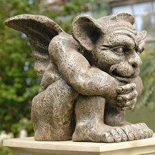 Emmett The Gargoyle Statue
