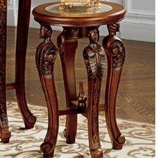 Four Caryatids End Table