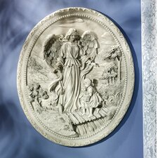 The Childrens Guardian Angel Wall Décor