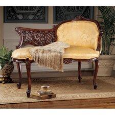 Madame Fabric Chaise Lounge
