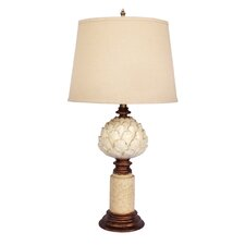 """Springfield Rise 28.5"""" H Table Lamp with Empire Shade"""