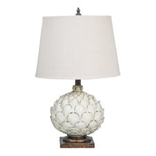 """Spring Grove 24.5"""" H Table Lamp with Empire Shade"""