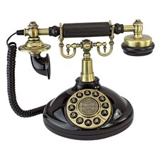1929 Reproduction Brittany Neophone Telephone