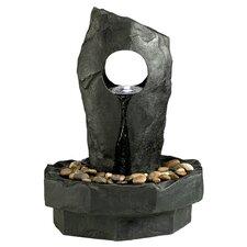Resin Gropius Infinity Cascading Garden Fountain