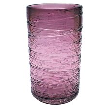 St. Enimie Glass Vase