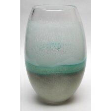 Todi Hand-Blown Glass Vase