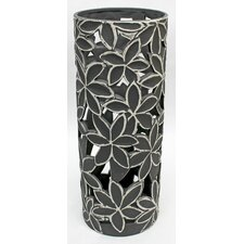 Jacy Hand-Crafted Ceramic Vase