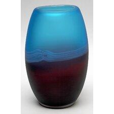 Palo Duro Glass Vase