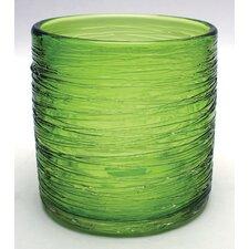 Amboise Round Glass Vase