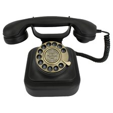 Gilded Age Aristocrat 1920 Reproduction Telephone