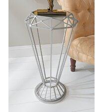 Art Deco Diamond End Table