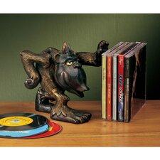 Gordie the Gorilla Helping Hand Figurine