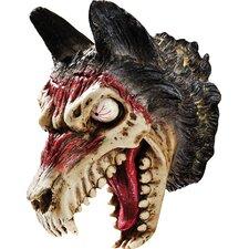 Werewolf Zombie Wall Décor