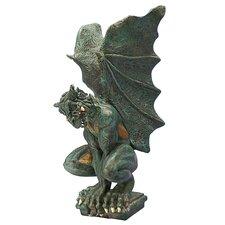 Talisman Gargoyle of The Eclipse Statue
