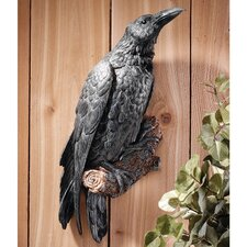 The Raven's Perch Wall Decor