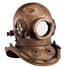 Replica Deep Sea Diver's Helmet