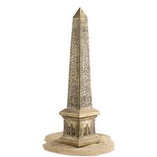 Obelisk of Ancient Egypt Sculpture