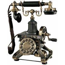 The Eiffel Tower Telephone