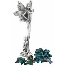 Natures Fairies Tulip Figurine