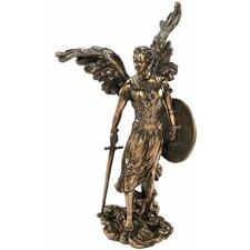 Raphael: The Archangel Sculpture