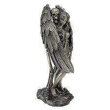 Presence of Death Skeleton Figurine