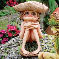 Svenska The Garden Troll Statue