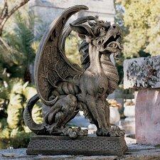 Argos Gargoyle Sentinel Statue