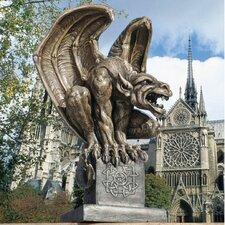 Abbadon Gargoyle Statue