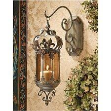 Crown Royale Hanging Pendant Lantern (Set of 2)