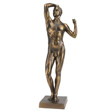 1877 The Bronze Age Statue