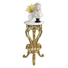 Palace of Versailles Petite Accent End Table