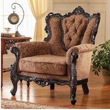 The Bentley Grand Scale Chair