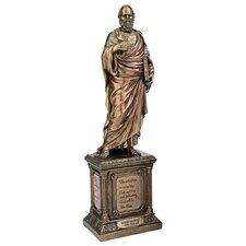 Master of Philosophy Socrates Figurine
